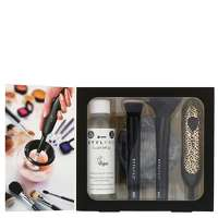 Click to view product details and reviews for Stylpro Stylpro Limited Edition Cheetah Makeup Brush Cleaner And Dryer And Cleanser 150ml.
