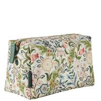 Click to view product details and reviews for Morris And Co Jasmine And Green Tea Cosmetic Bag.