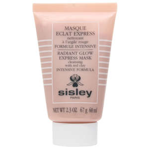 Sisley Masks Radiant Glow Express Mask with Red Clay 60ml