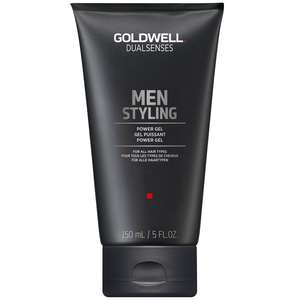 Goldwell Dualsenses Men Power Gel 150ml