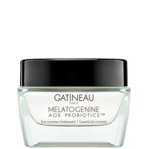 Gatineau Face Melatogenine AOX Probiotics Essential Skin Corrector Day & Night 50ml