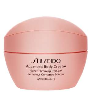 Shiseido Body Care Advanced Body Creator: Super Slimming Reducer 200ml / 6.9 oz.