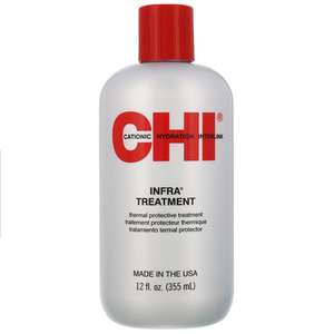 CHI Maintain. Repair. Protect. Infra Thermal Protective Treatment 355ml