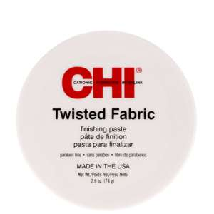 CHI Set. Style. Finish. Twisted Fabric Finishing Paste 74g