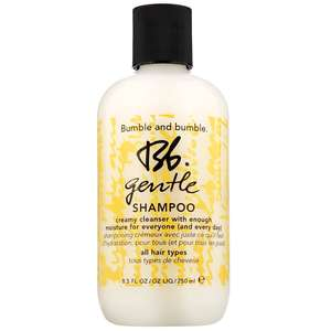 Bumble and bumble Gentle Šampon 250ml