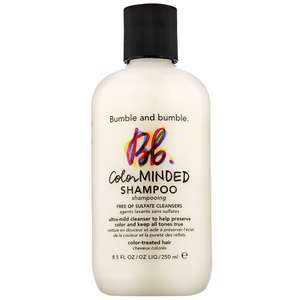 Bumble and bumble Color Minded Šampon 250ml