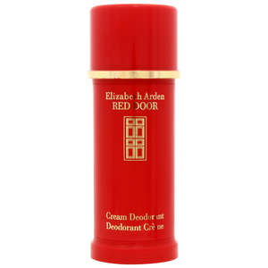 Elizabeth Arden Red Door Deodorant Cream 43g / 1.5oz.