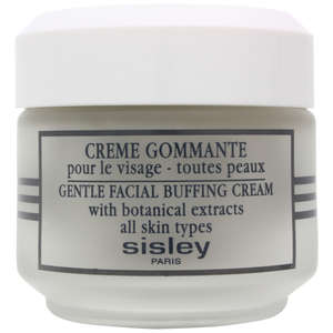 Sisley Exfoliants And Face Masks Gentle Facial Buffing Cream 50ml