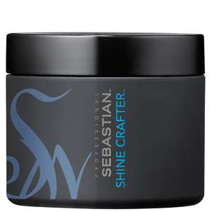 SEBASTIAN PROFESSIONAL Styling Shine Crafter Mouldable Wax 50g