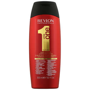 Revlon Professional Uniq One Classic Conditioning Hair & Scalp Shampoo 300ml