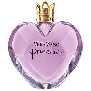 Vera Wang Princess Eau de Toilette Spray 100ml