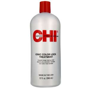 CHI Maintain. Repair. Protect. Ionic Color Lock Treatment 946ml
