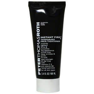 Peter Thomas Roth Firmx Instant Temporary Face Tightener for All Skin Types 100ml