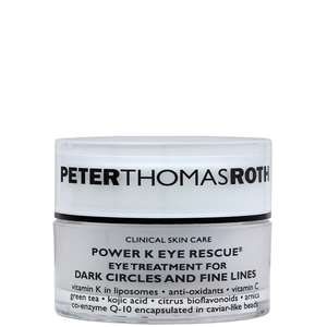 Peter Thomas Roth Face Care Power K Eye Rescue 15ml