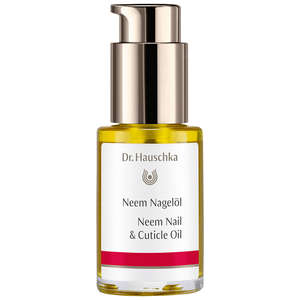 Dr. Hauschka Body Care Neem Nail & Cuticle Oil 30ml