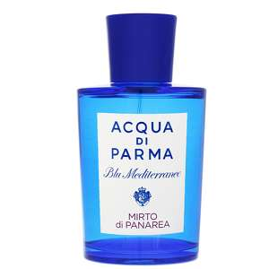 Acqua Di Parma Blu Mediterraneo - Mirto Di Panarea Eau de Toilette Natural Spray 75ml