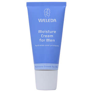 Weleda Men Moisture Cream 30ml