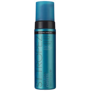 St Tropez Self Tan Express Bronzing Mousse 200ml / 6.7 fl.oz.