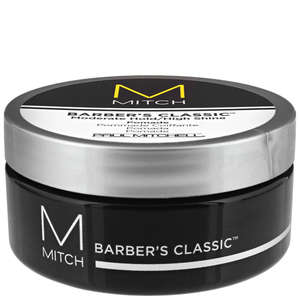 Paul Mitchell Mitch Barber's Classic Shine Pomade 85g