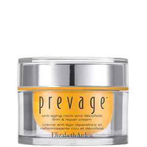 Elizabeth Arden Prevage Neck & Décolleté Lift & Firm Cream 50ml / 1.7 fl.oz.