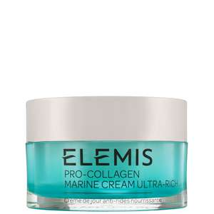 Elemis Anti-Ageing Pro-Collagen Marine Cream Ultra-Rich 50ml / 1.6 fl.oz.