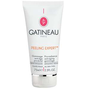 Gatineau Face Basics Pro Radiance Anti Ageing Gommage For All Skin Types 75ml