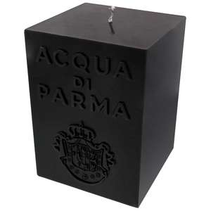 Acqua Di Parma Home Fragrances Amber Cube Candle 1000g