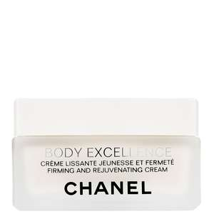 Chanel Body Care Body Excellence Firming & Rejuvenating Cream 150g