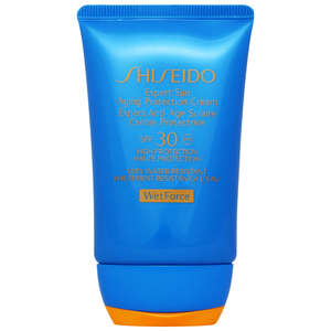 Shiseido Sun Care Expert Sun: Aging Protection Cream SPF30 50ml