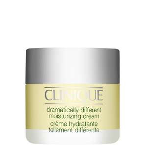 Clinique Moisturisers Dramatically Different Moisturizing Cream for Very Dry to Dry Combination Skin 50ml / 1.7 fl.oz.