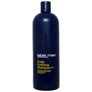 label.m label.men Scalp Purifying Shampoo 1000ml
