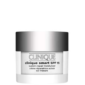 Clinique Moisturisers Smart SPF15 Custom-Repair Hydratant pour combinaison sèche Peau 30ml / 1 fl.oz.