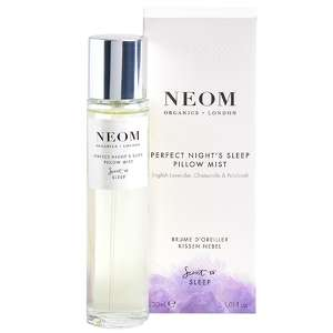 Neom Organics London Scent To Sleep Perfect Night's Sleep Pillow Mist 30ml