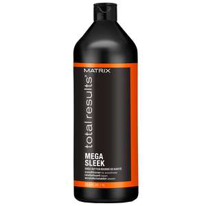 Matrix Total Results Mega Sleek Conditioner for Frizzy Hair 1000ml