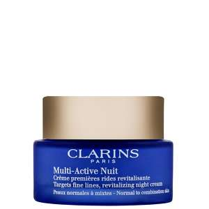 Clarins Multi-Active Nuit Cream Normal/Combination Skin 50ml / 1.6 oz.