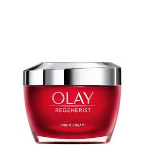 Olay Regenerist 3 Point Age-Defying Night Cream 50ml
