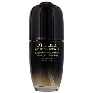 Shiseido Future Solution LX Replenishing Treatment Oil 75ml / 2.5 fl.oz.