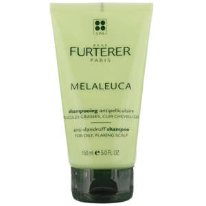 Rene Furterer Melaleuca Anti-Dandruff Ritual: Shampoo For Oily And Flaky Scalp 150ml / 5.0 fl.oz.