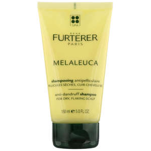 Rene Furterer Melaleuca Anti-Dandruff Shampoo for Dry And Flaky Scalp 150ml / 5 fl.oz.