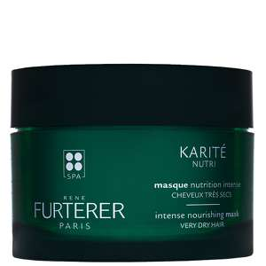 Rene Furterer Karité Nutri Intense Nourishing Mask For Very Dry Hair 200ml / 7 oz.