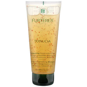 Rene Furterer Tonucia Thickening Ritual: Toning and Densifying Shampoo 200ml / 6.7 fl.oz