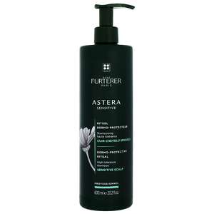 Rene Furterer Astera Sensitive High-Tolerance Shampoo For Sensitive Scalp 600ml / 20.29 fl.oz.