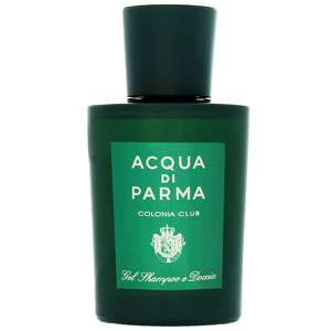 Acqua Di Parma Colonia Club Vlasový & sprchový gel 200 ml