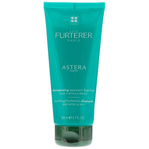 Rene Furterer Astera Fresh Soothing Freshness Shampoo For Irritated Scalp 200ml / 6.7 fl.oz.