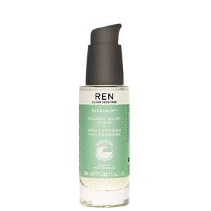 REN Clean Skincare Face Evercalm Anti-Redness Serum 30ml / 1.02 fl.oz.