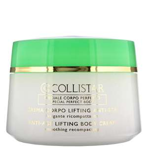 Collistar Body Care Anti-Age Lifting Body Cream 400ml