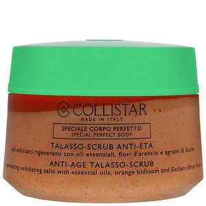Collistar Exfoliators & Masks Anti-Age Talasso-Scrub 700g