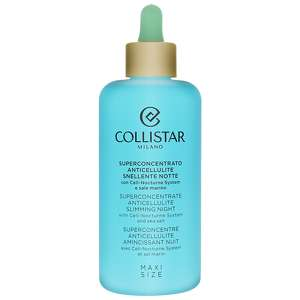 Collistar Body Care Anticellulite Slimming Superconcentrate 200ml