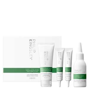 Philip Kingsley Kits Flaky/Itchy Scalp Treatment Kit