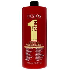 Revlon Professional Uniq One Classic Conditioning Hair & Scalp Shampoo 1000ml